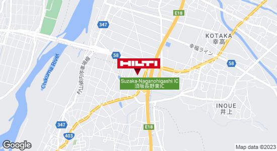 Get directions to 佐川急便株式会社 長野店