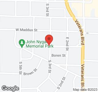 306 West Adams Street