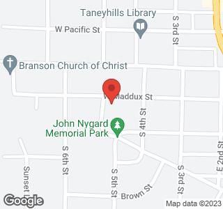 424 Maddux Street