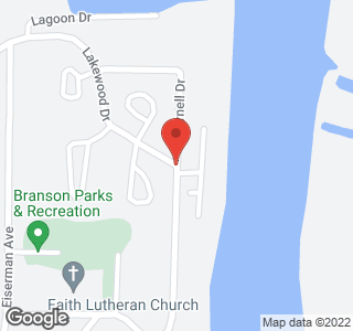 700 Parnell Drive