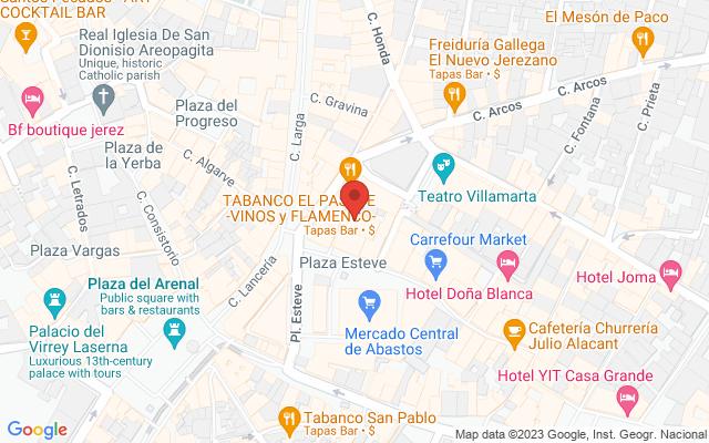 Administración nº12 de Jerez de La Frontera