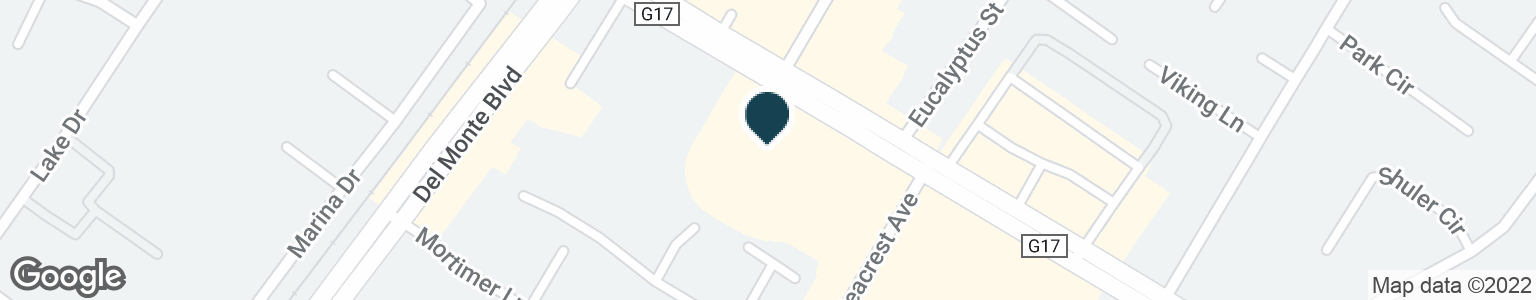 Google Map of226 RESERVATION RD