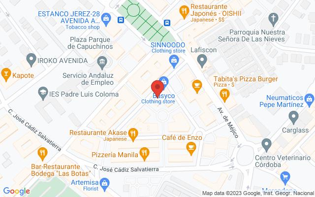 Administración nº16 de Jerez de La Frontera
