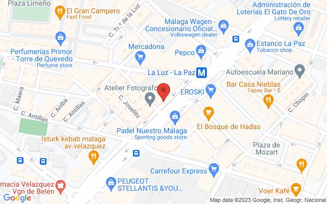 Administración nº54 de Málaga