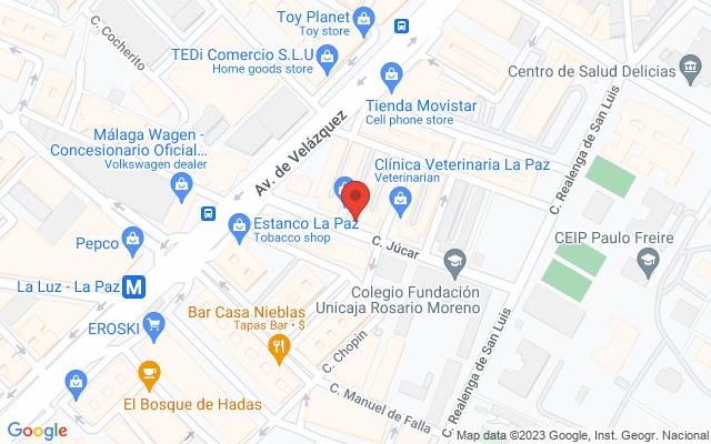 Administración nº47 de Málaga