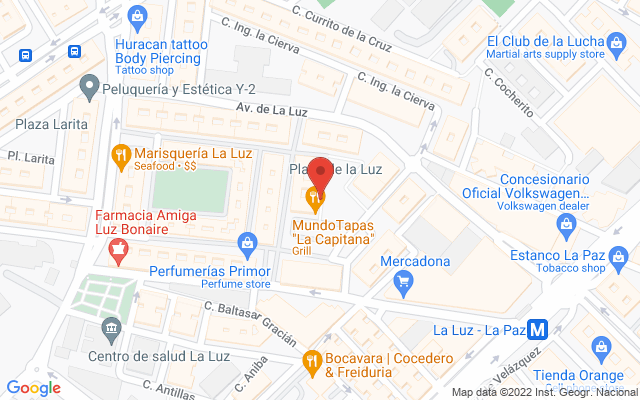 Administración nº63 de Málaga