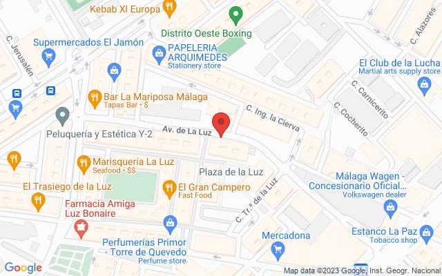Administración nº40 de Málaga