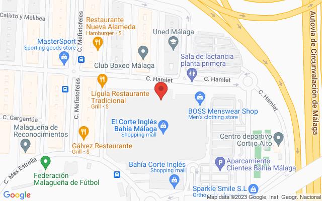 Administración nº78 de Málaga