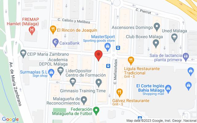 Administración nº69 de Malaga