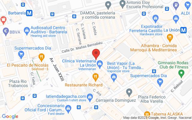 Administración nº73 de Málaga