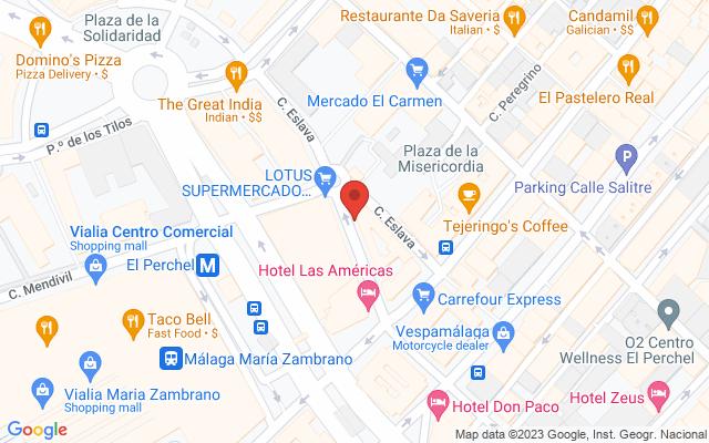 Administración nº17 de Málaga