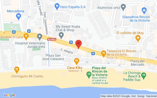 Administración nº1 de Rincón de La Victoria