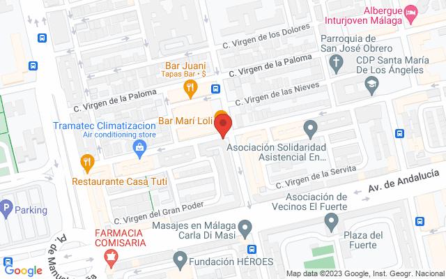 Administración nº53 de Málaga