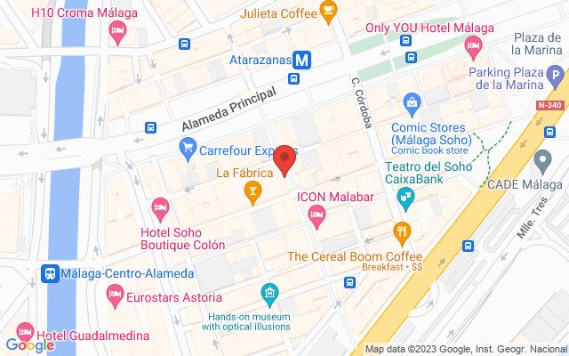 Administración nº65 de Malaga