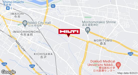 Get directions to 佐川急便株式会社 日光店