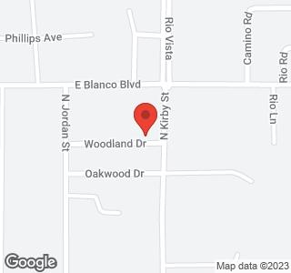 1416 WOODLAND Drive