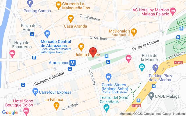 Administración nº11 de Málaga