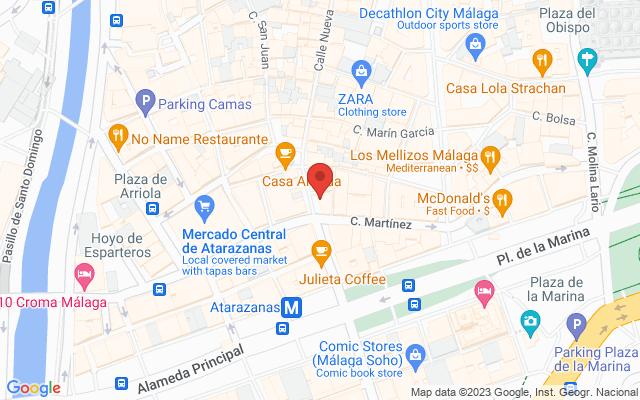 Administración nº2 de Málaga