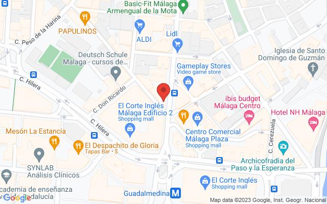 Administración nº61 de Málaga