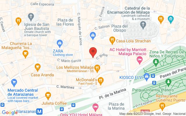 Administración nº12 de Málaga