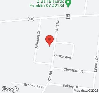 216 Witt Road