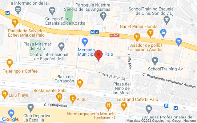 Administración nº21 de Málaga