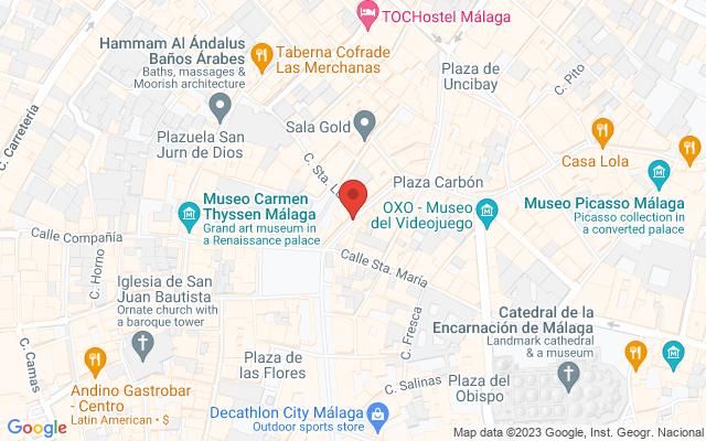 Administración nº5 de Málaga
