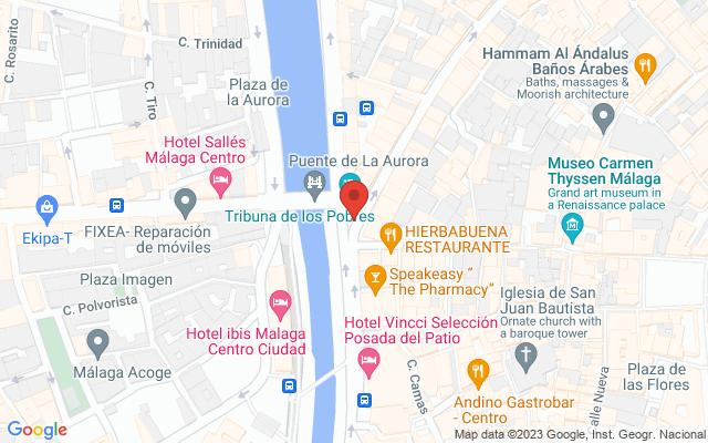 Administración nº4 de Málaga