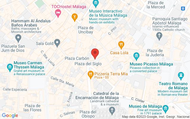 Administración nº13 de Málaga