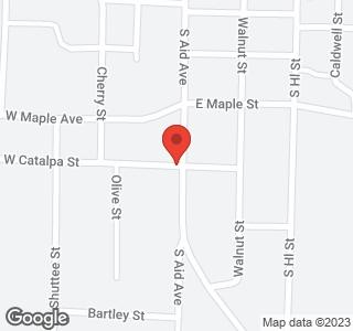 114 West Catalpa Street