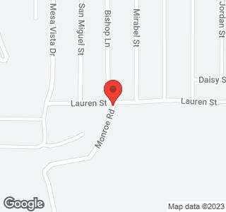 4721 Lauren Street