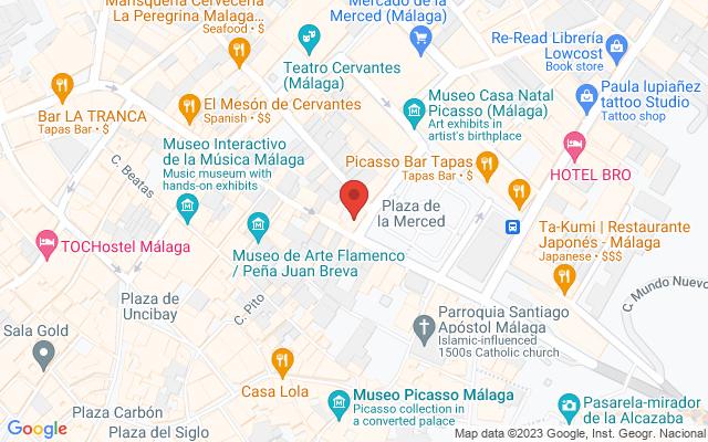 Administración nº28 de Málaga