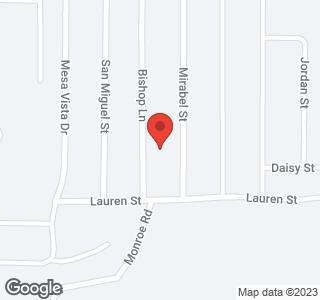 804 Bishop Lane