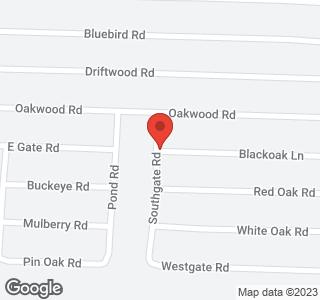 4003 Blackoak Lane