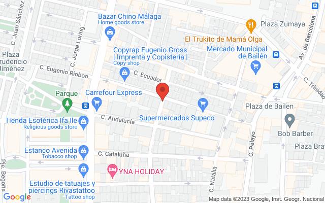 Administración nº74 de Málaga