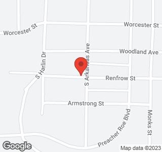 1014 Renfrow Avenue