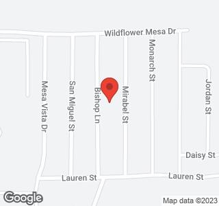 708 Bishop Lane
