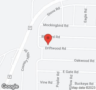 3005 Driftwood Road