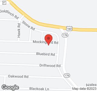 3084 Mockingbird Road