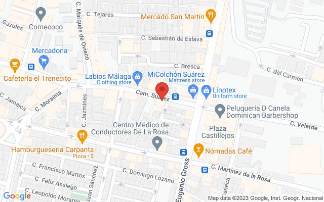 Administración nº36 de Málaga
