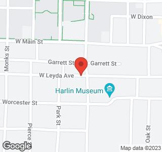 520 West Leyda Avenue
