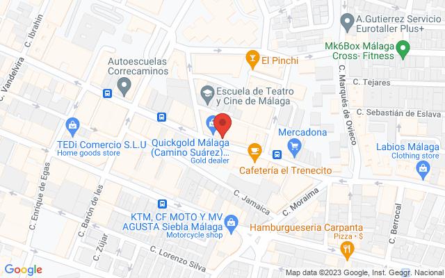 Administración nº26 de Málaga
