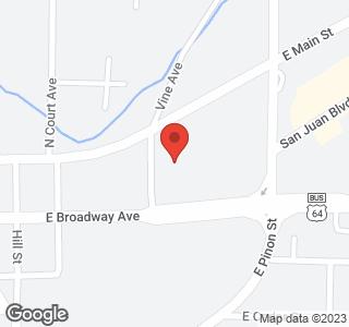 104 S Vine Avenue