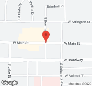 719 W Main Street