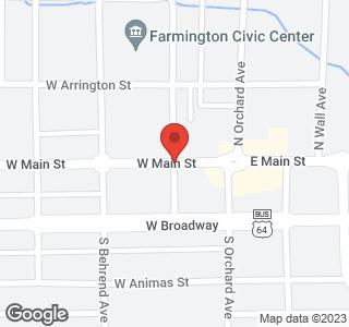 116 W MAIN Street