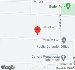 231 South Utah Avenue