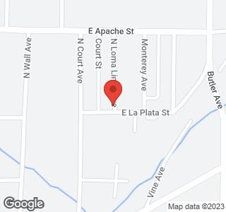 309 N Loma Linda Avenue
