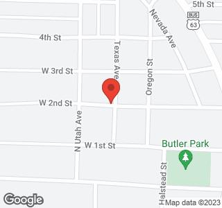 1310 West 2nd Street