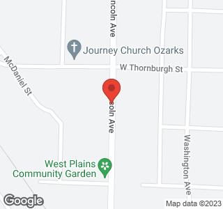 935 Lincoln Avenue