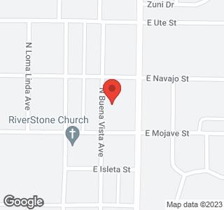 906 N Buena Vista Avenue